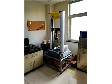 Imported CFRT Testing Machine