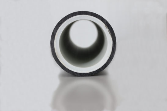 Reinforced Thermoplastic Pipe