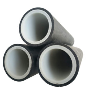 GPE for Pipes