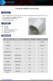 T-UD Series GPE800 Technical Data