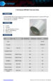T-UD Series GPE900 Technical Data