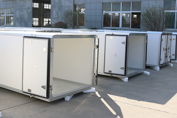 CFRT containers product