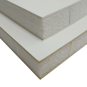 PET Foam Panel related