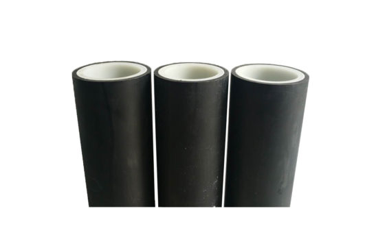 GPP700 on pipes 5