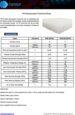 PP Honeycomb Technical Data