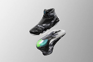 CFRT High Performance Sports Shoes header